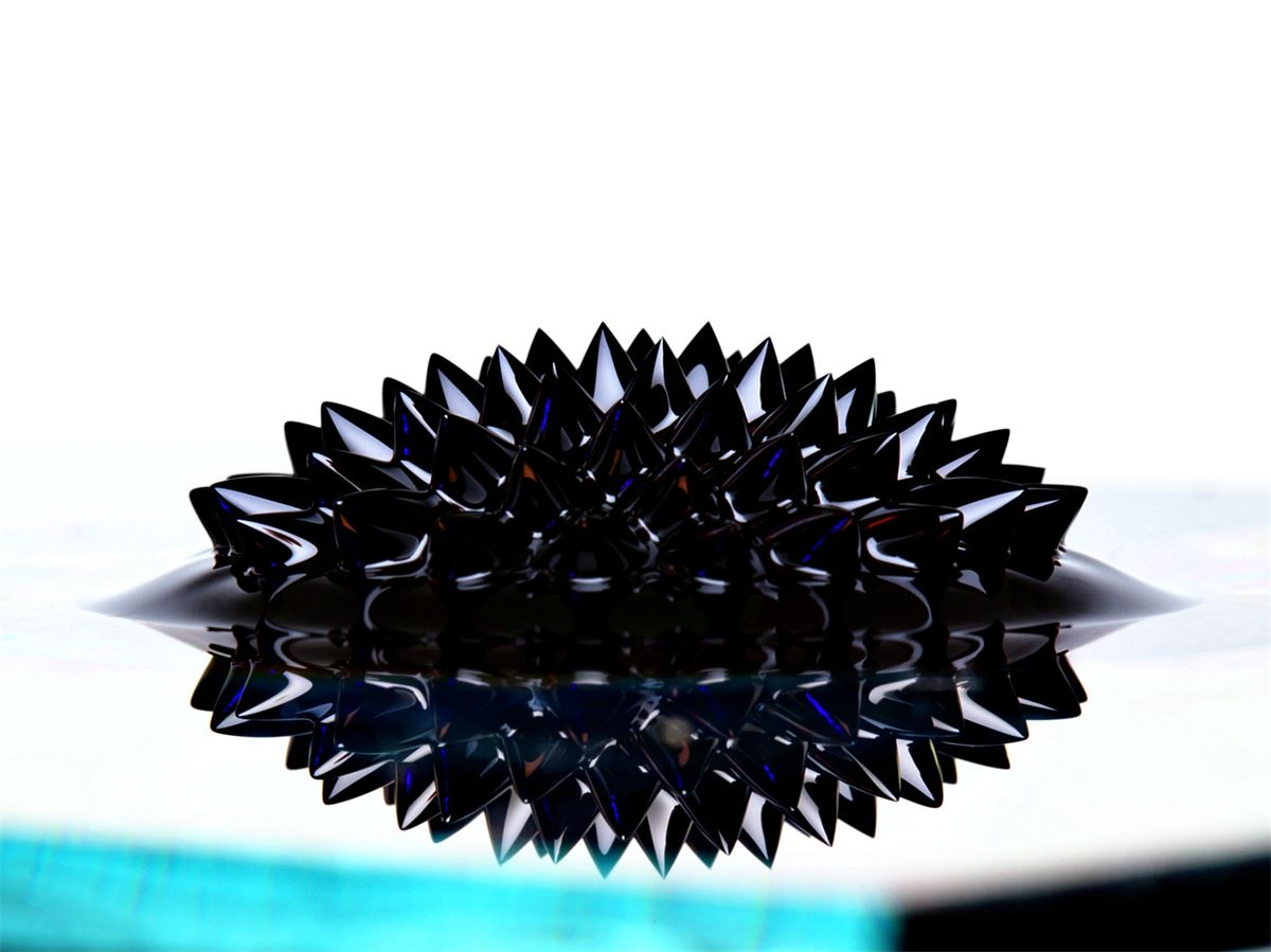 Ferrofluid - Magnetic Fluid